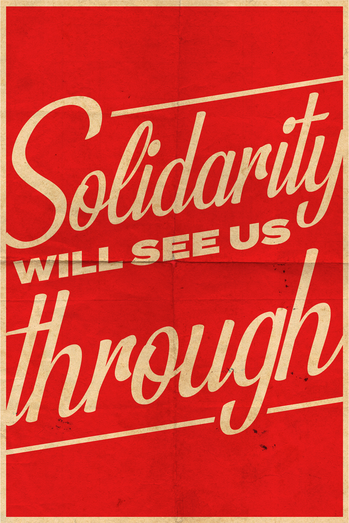 Power in Solidarity