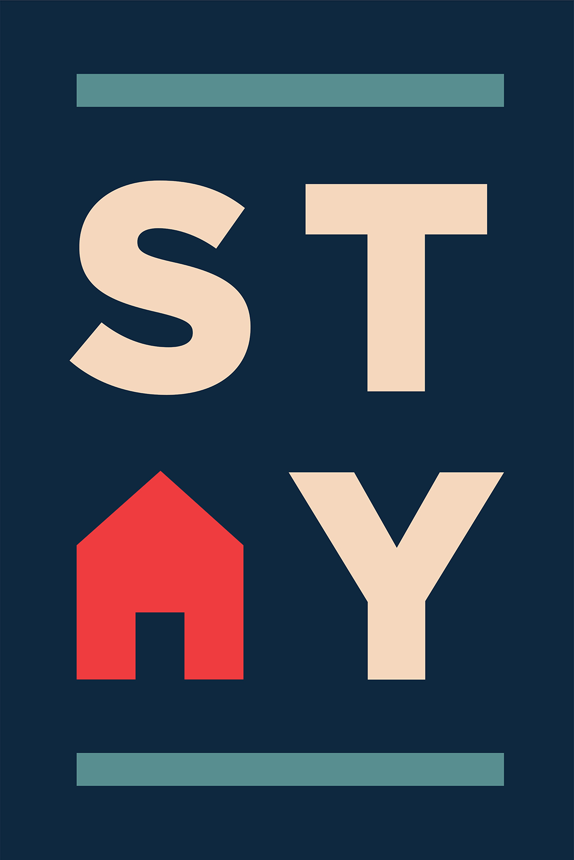 Stay (Home)