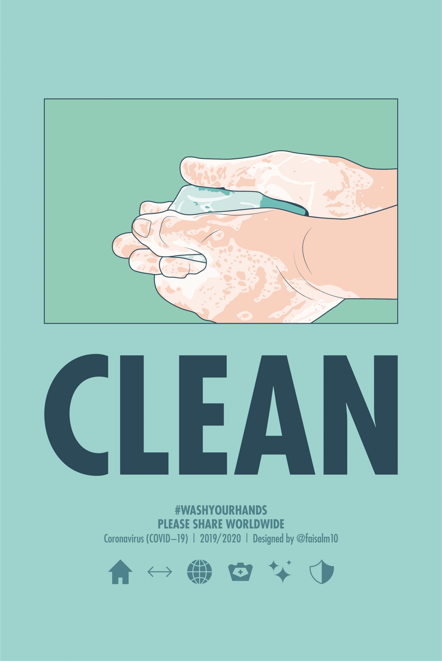COVID-19 Awareness Series (Clean)
