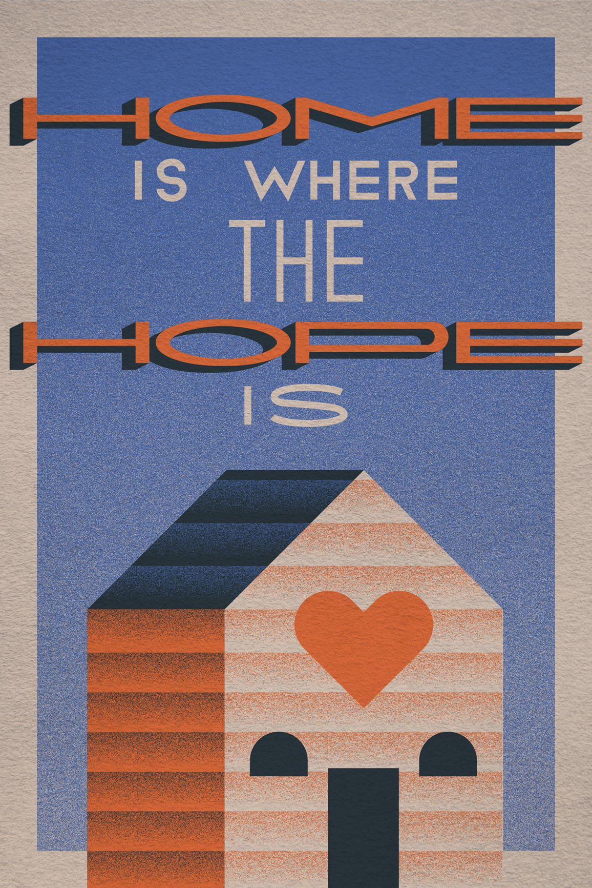 Home Is Where the Hope Is