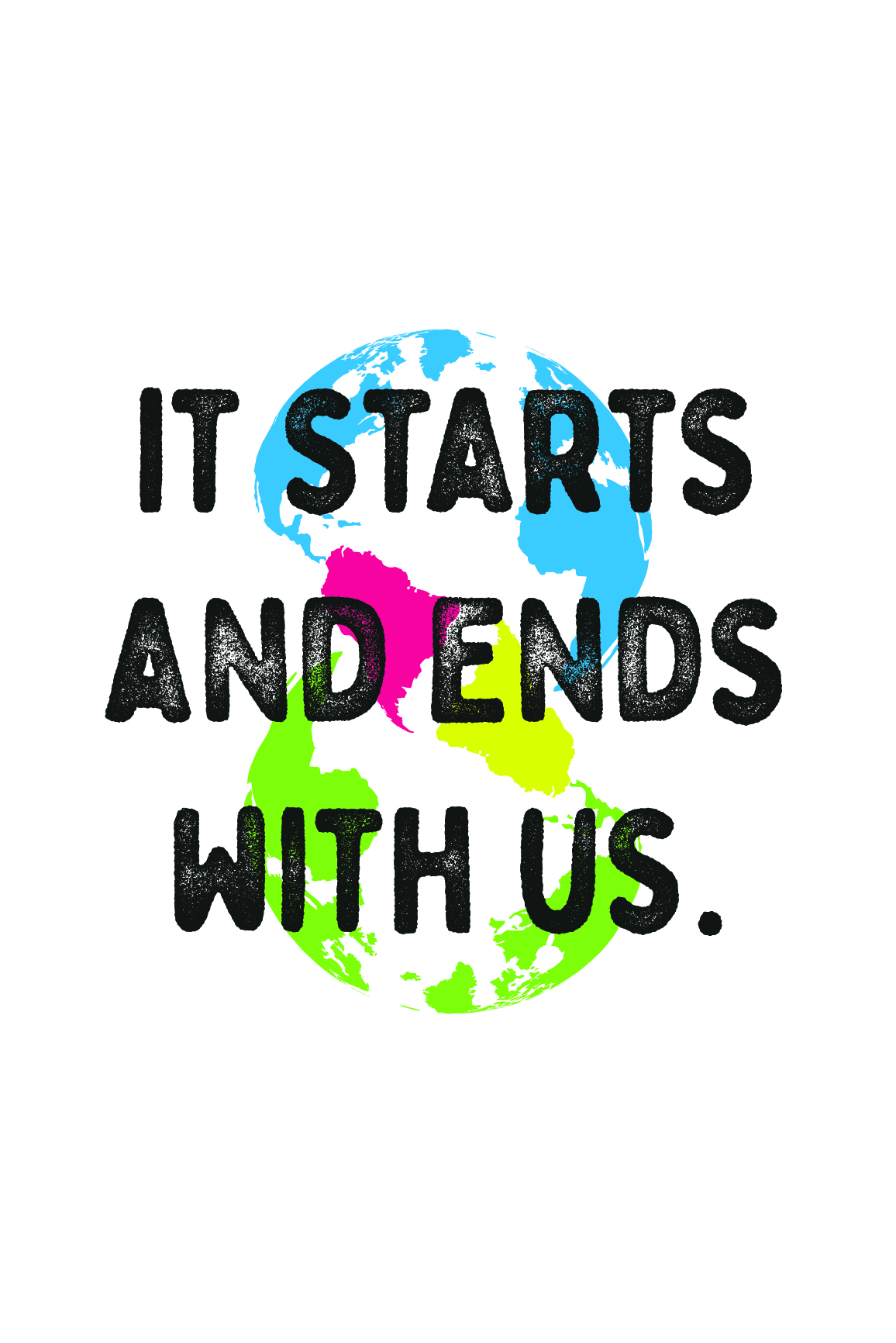 It Starts & Ends With Us