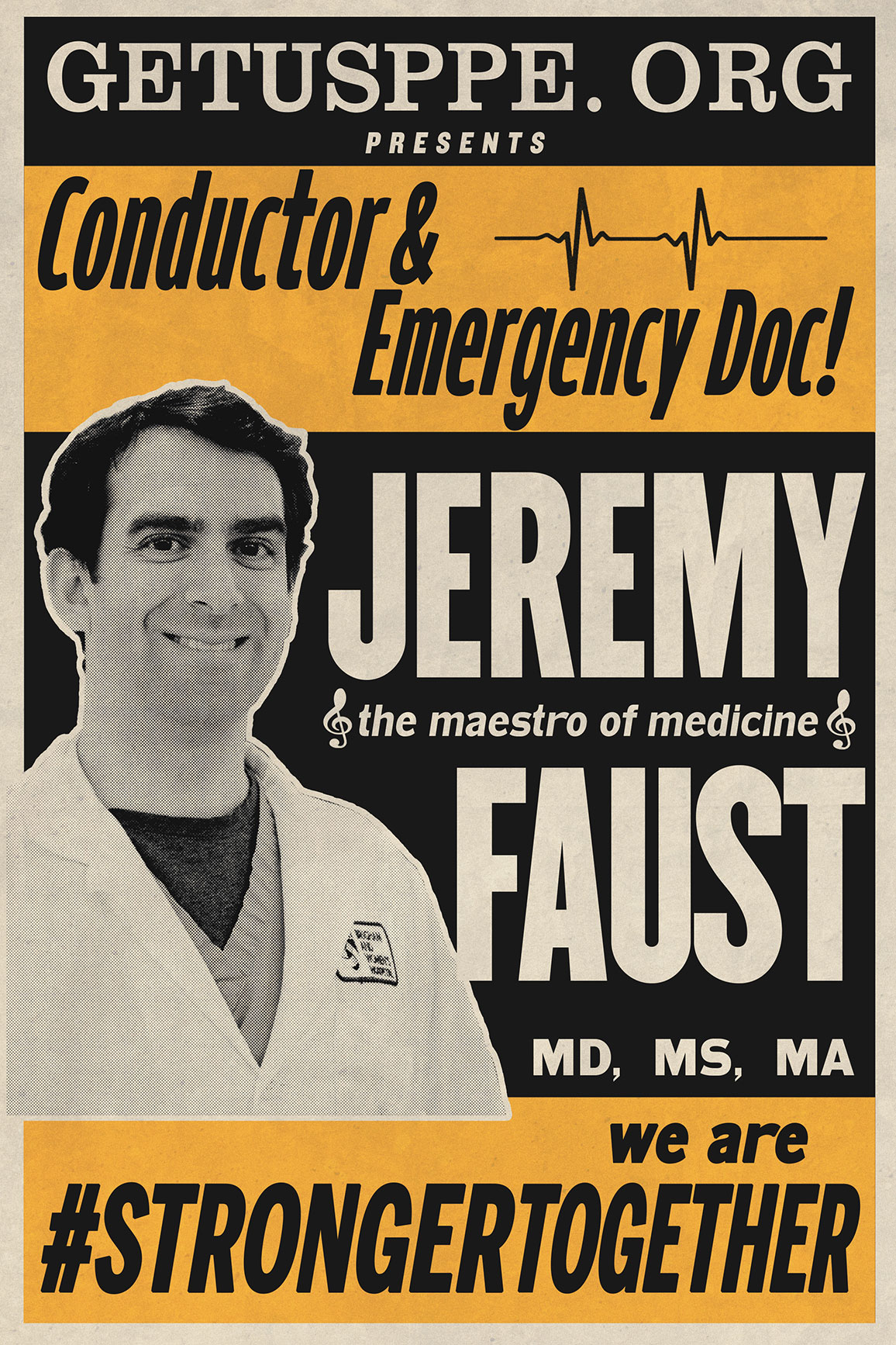 Dr. Jeremy Faust, MD MS MA
