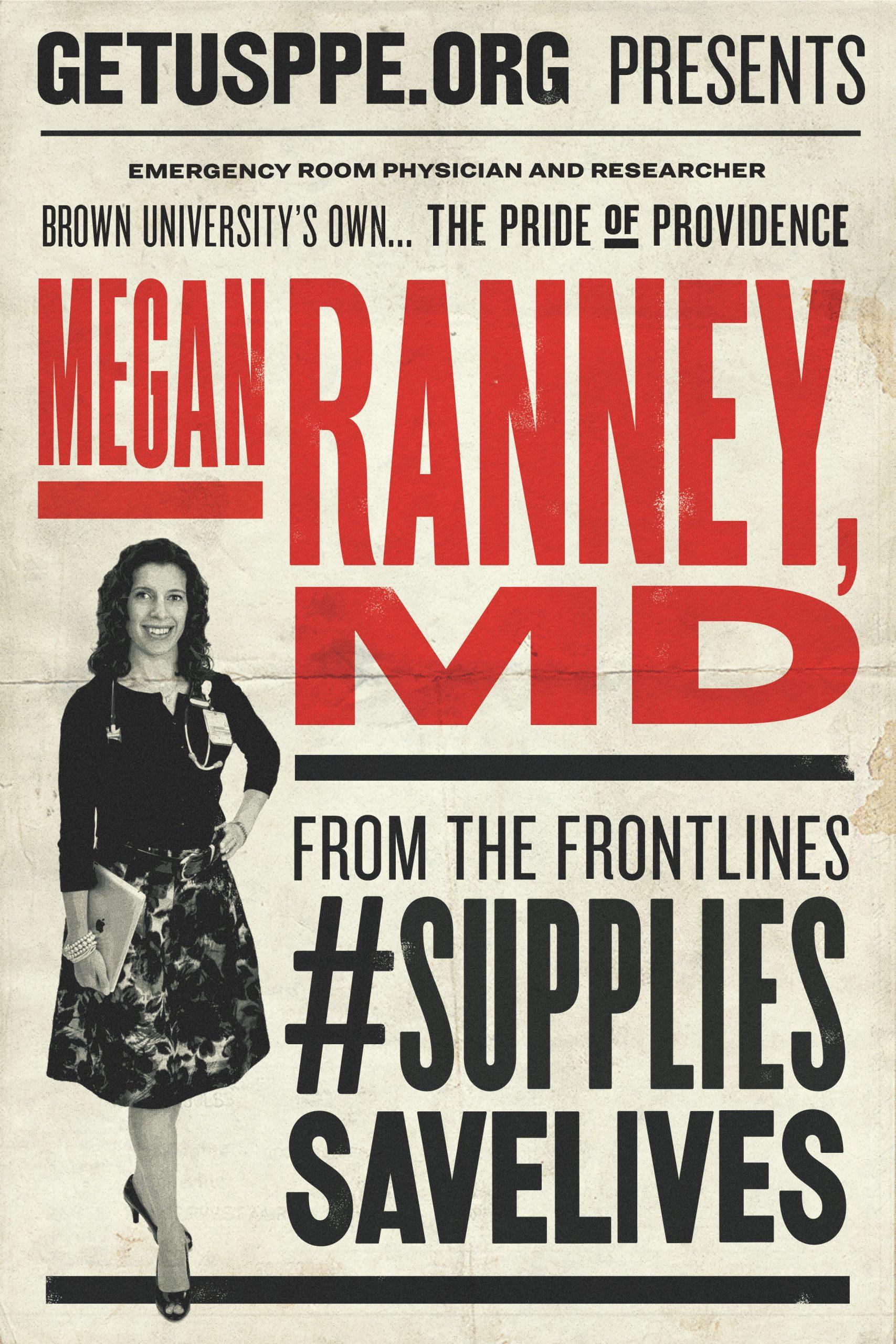 Dr. Megan Ranney, MD