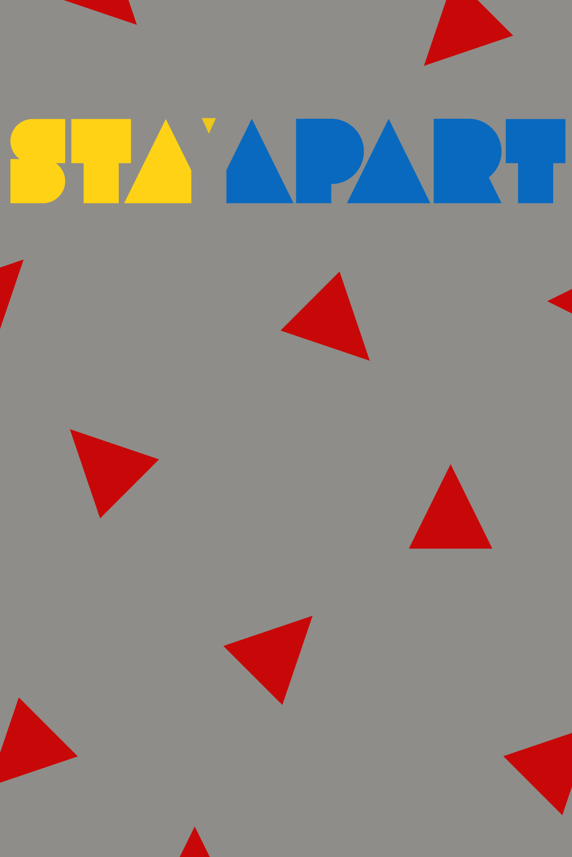 Stay Apart