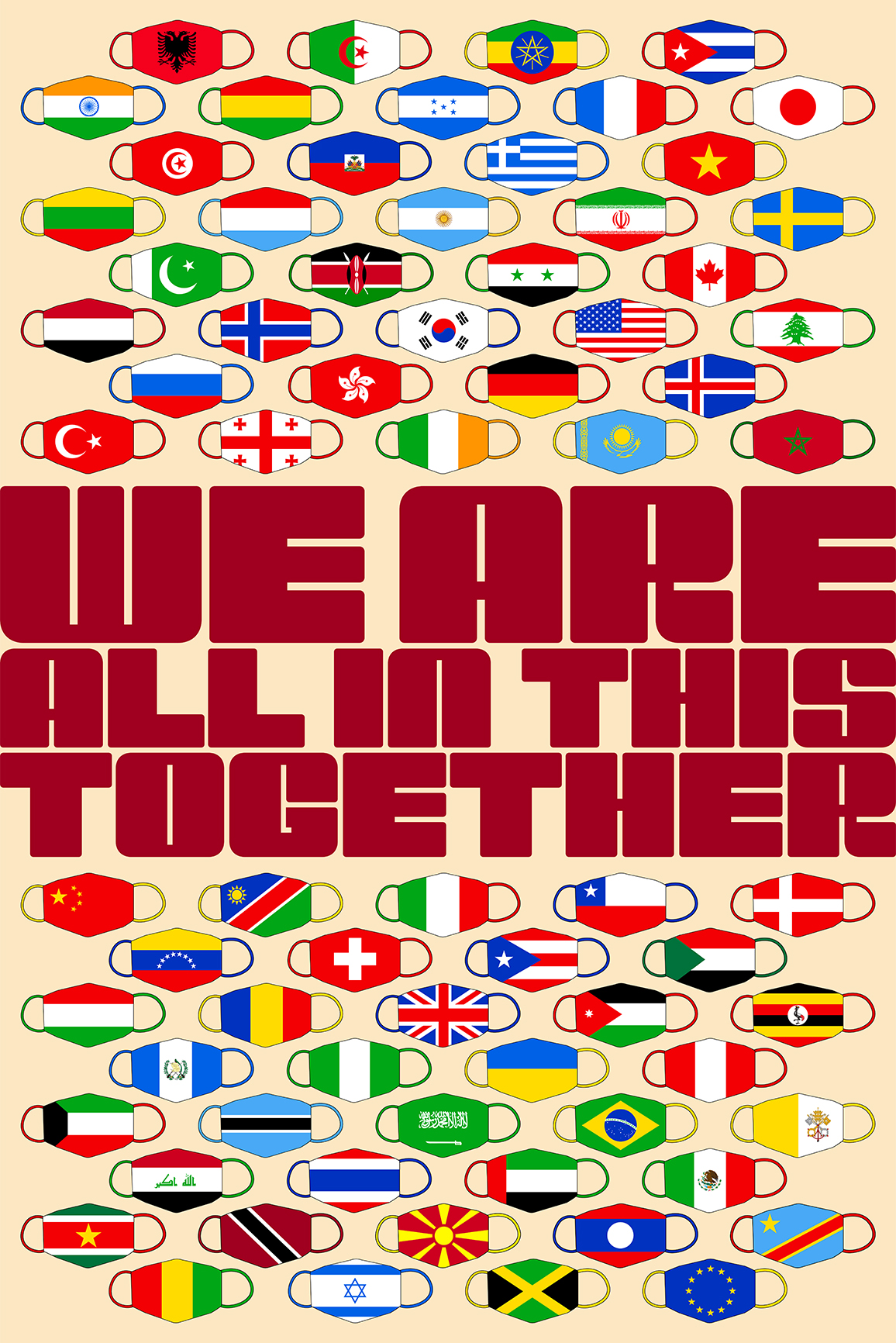 We Are All In This Together