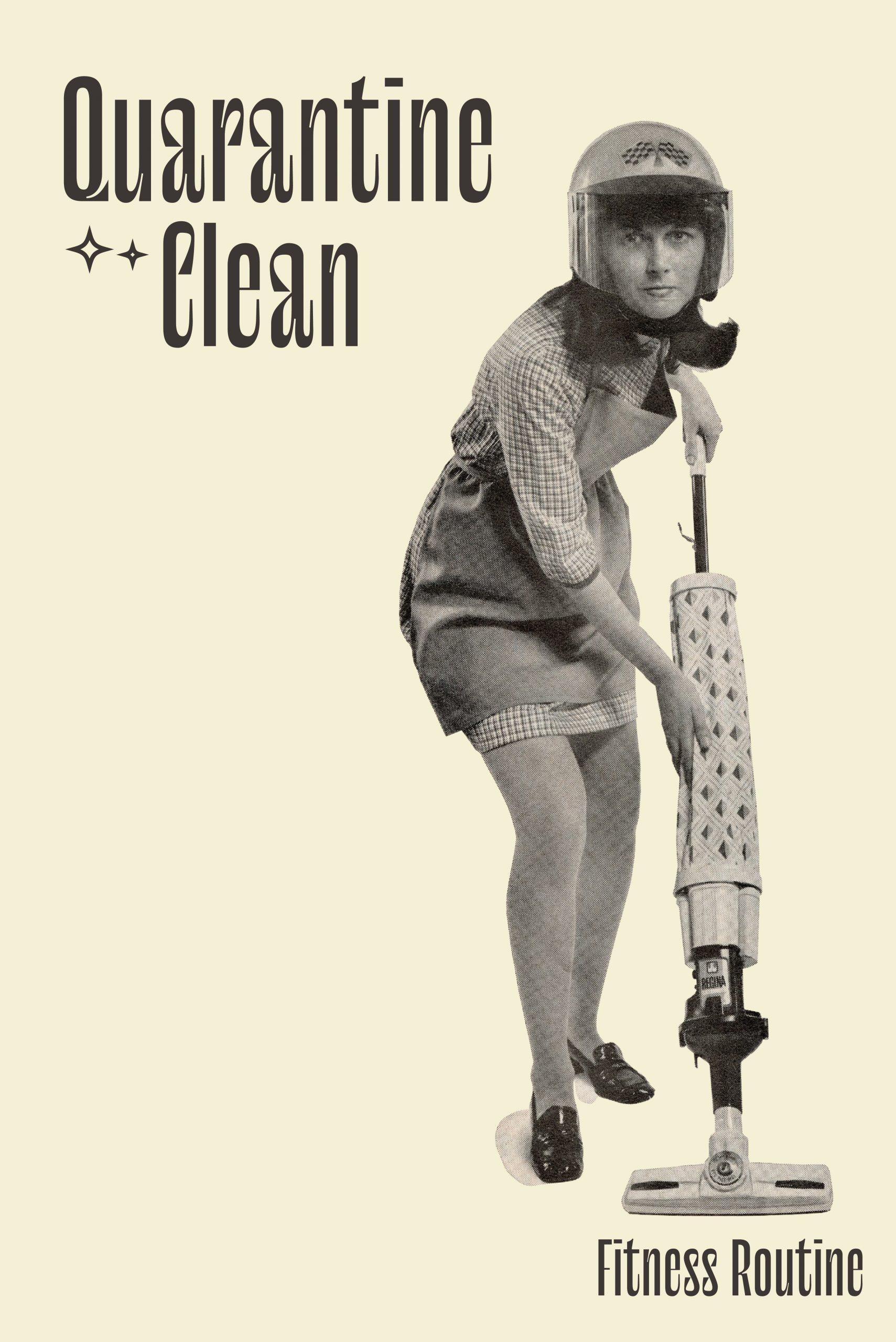 Clean Routine